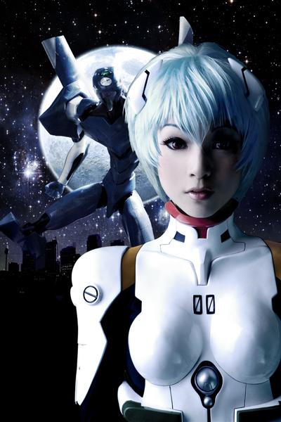Feb 06, 2010 2010 www.vampybit.me Rei Ayanami Neon Genesis Evangelion