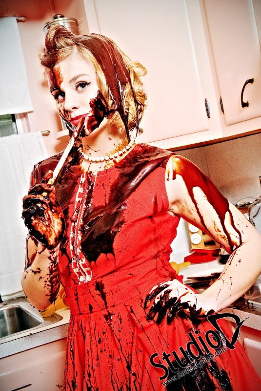 Bloomsburg, PA Feb 07, 2010 Studio D Photography & Design Good Beitz