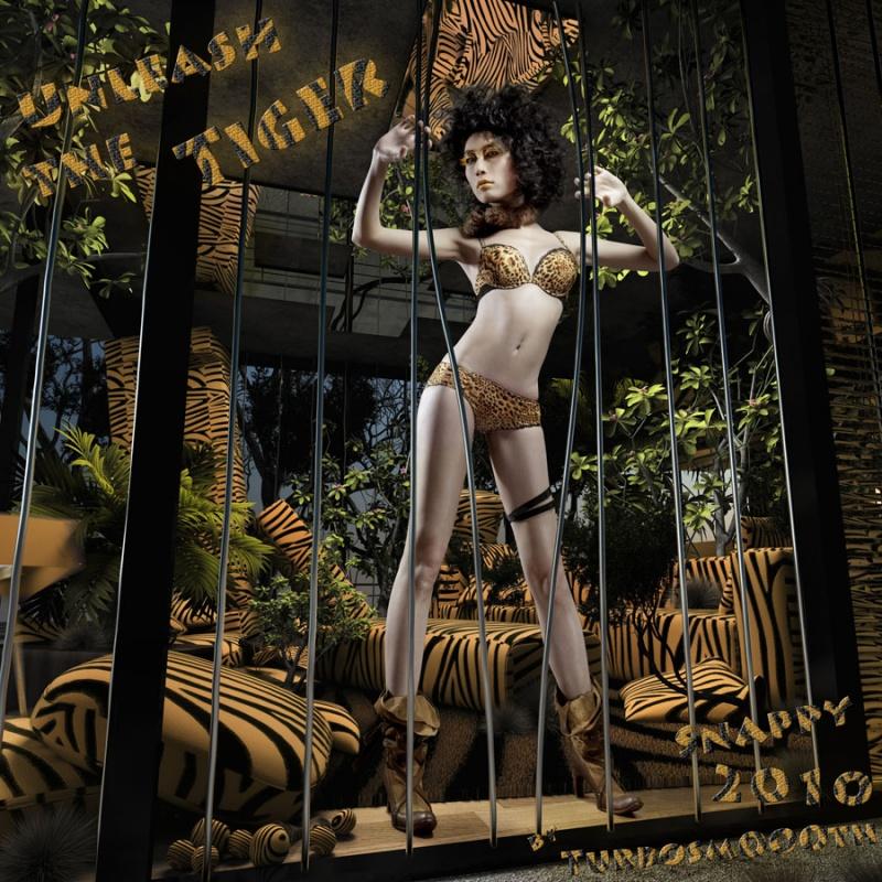 Feb 08, 2010 Model/Styling: Lou Chunni Chinese New Year 2010