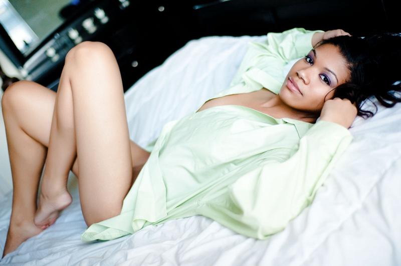 Female model photo shoot of Aubrey_Nichole by Juan Stevens