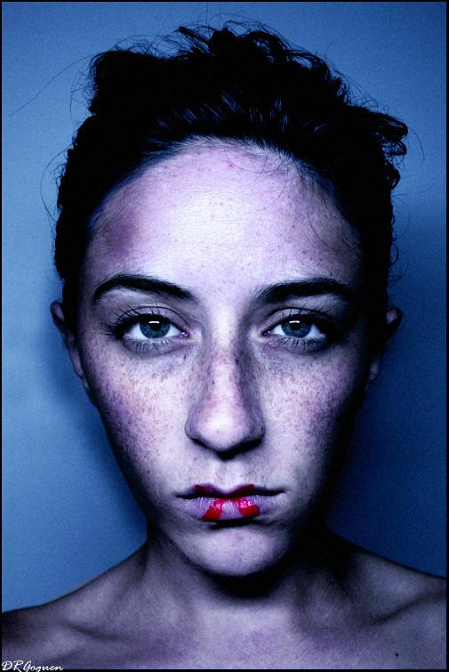 Female model photo shoot of Desiree Renee