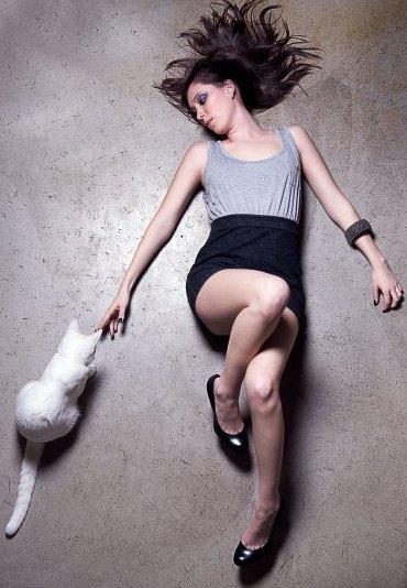 Female model photo shoot of _Devon_ by Nikki Joanna