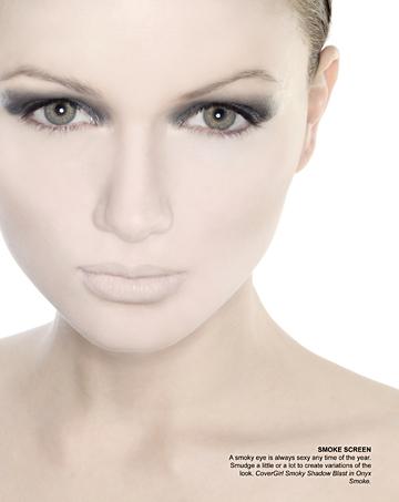 Feb 13, 2010 Creative direction/makeup/hair-Candace Corey, phtg-Eric Eggly, model-Rianna