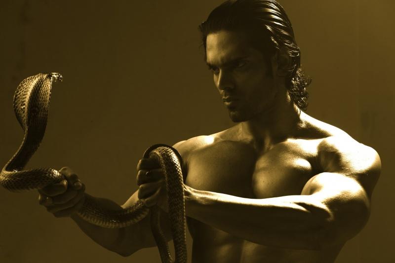 Male model photo shoot of JOHHN GARDNER in STUDIO BOMBAY CENTRAL