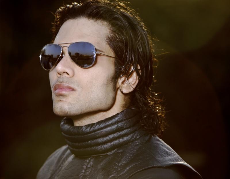 Male model photo shoot of JOHHN GARDNER in MUMBAI