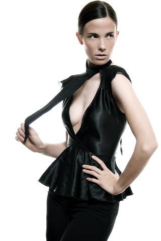 Female model photo shoot of natasha J