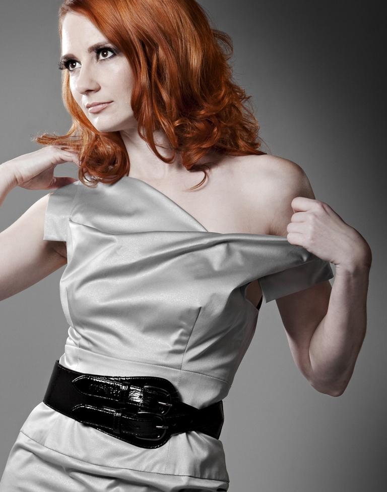 Hair & Wardrobe Styling: Jennifer Misenheimer Feb 15, 2010 2010 Fenix Fotography Published in Uptown Magazine Feb 2010