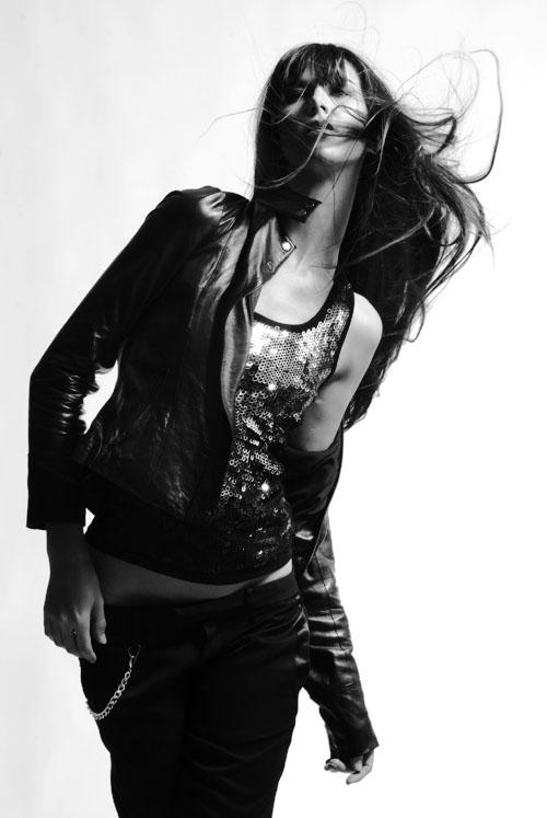 Miami Florida Feb 15, 2010 JBassett.com Model: Michelle Hamilton Agency: Runways