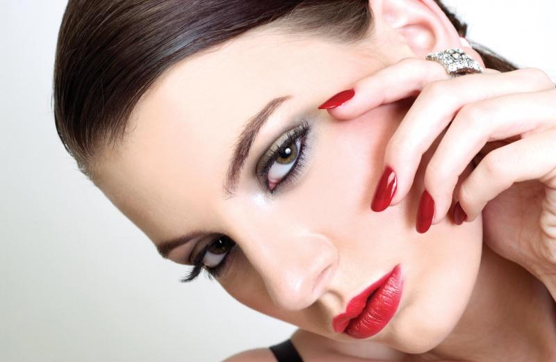 Brea Feb 16, 2010 KMG Charisma Cosmetics
