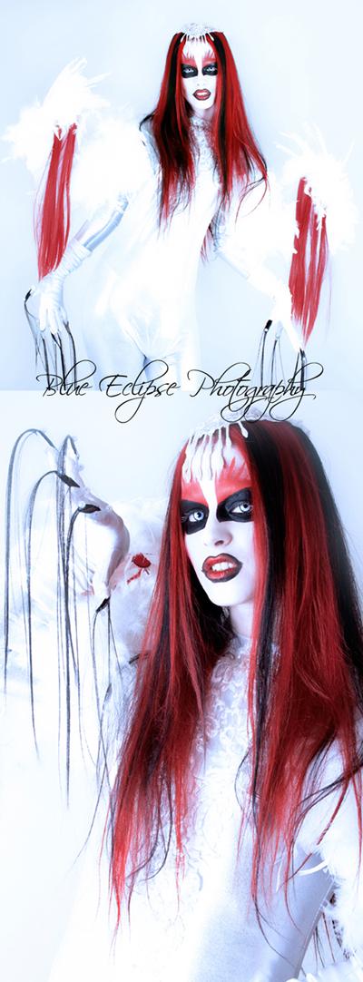 Studio- Littleton  Feb 17, 2010 Ginger Broderick  Marilyn Manson