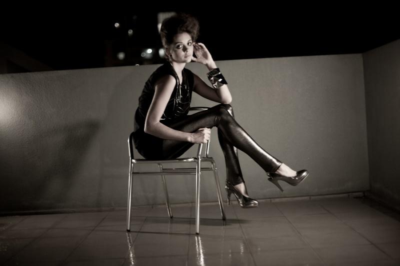 Female model photo shoot of stephiegoh