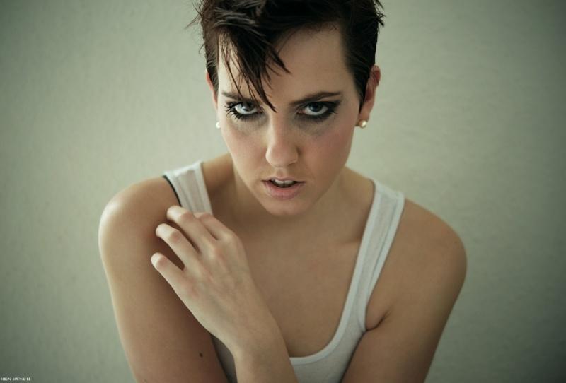 Feb 18, 2010 Deichlicht Heroin Chic Hommage to Kate Moss