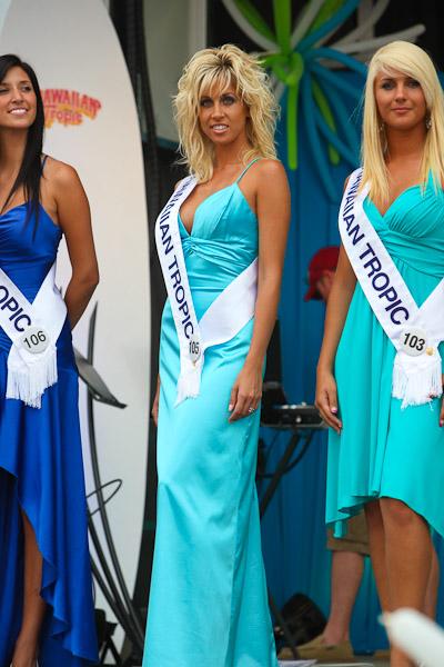Feb 19, 2010 Miss Hawaiian Tropic Final Canada Pageant