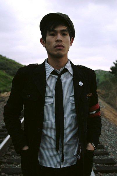 Male model photo shoot of Solomon Sloan