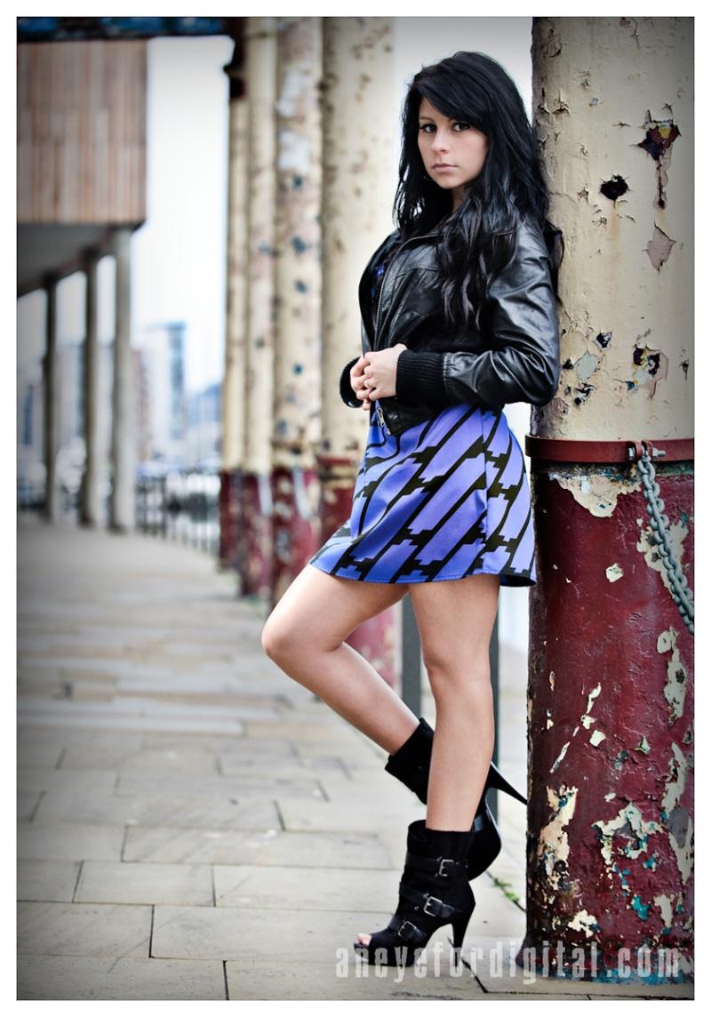 Female model photo shoot of LucyQuinn