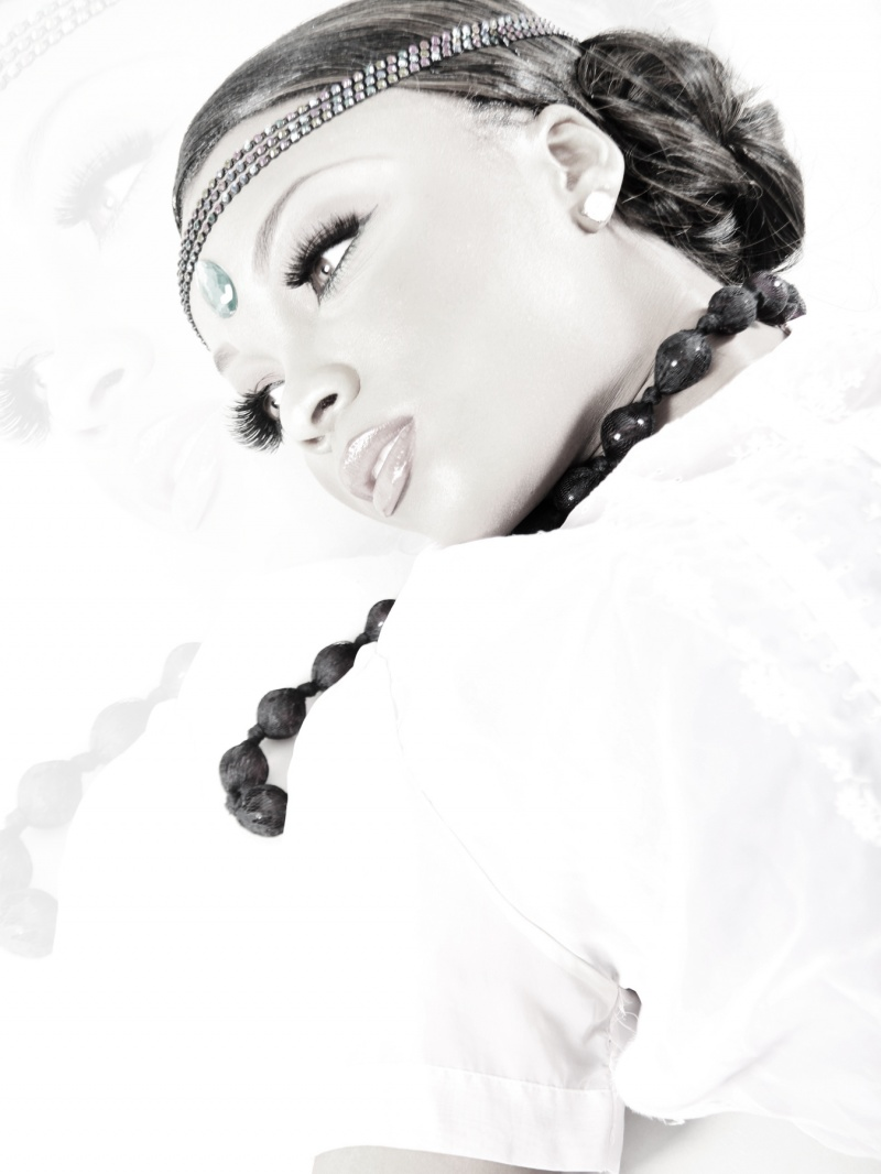 Male and Female model photo shoot of JLewis Photography and CeCess in Washington DC, makeup by Beauty by Carla Taylor
