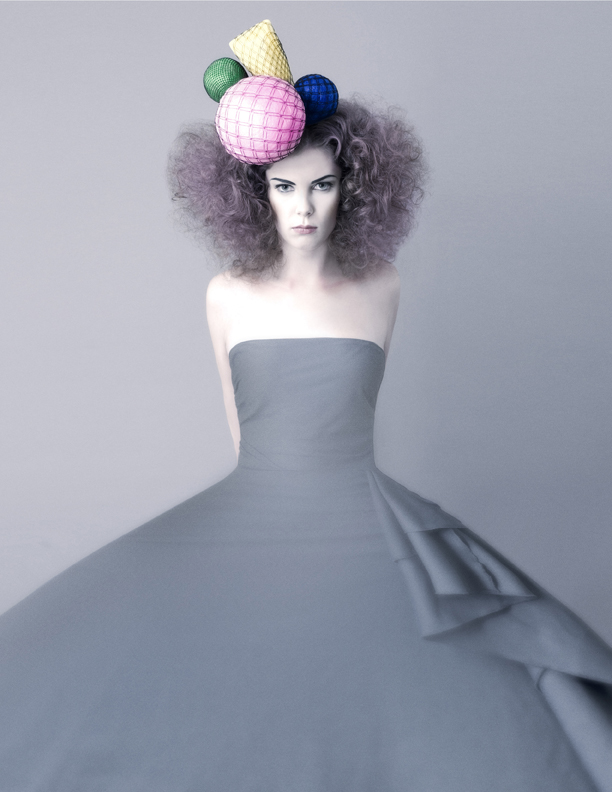 Feb 22, 2010 Charlie Price Makeup-Ron Lopez, hair-Charlie Price/CLick, photographer Babak