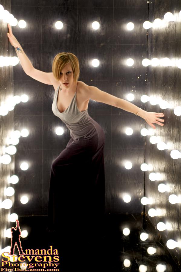 Metuchen, NJ Feb 22, 2010 Amanda Stevens Photography Model: Zerotia
