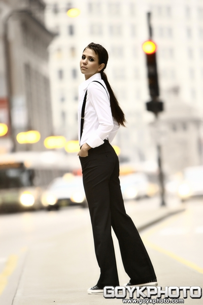 Feb 22, 2010 street clothes