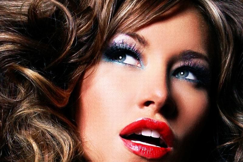 Feb 23, 2010 Andrew K photography Beauty shot make-up