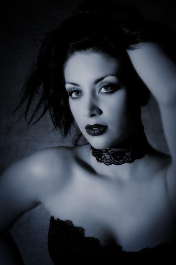 Female model photo shoot of Sylviane Silicani Photography in Los Angeles, California