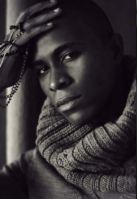 Male model photo shoot of Mc L by wendy whitesell, wardrobe styled by Soji S