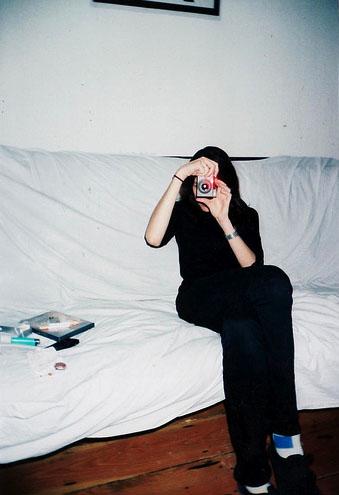Female model photo shoot of ella p