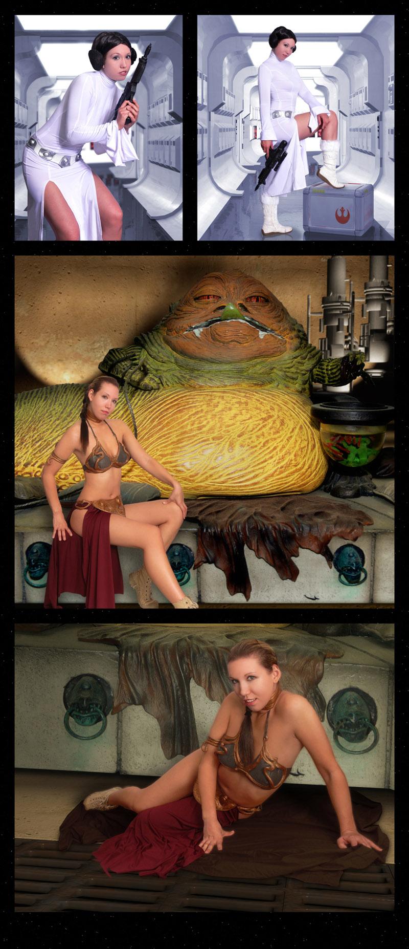 Feb 26, 2010 Alane Deviare - Star Wars Fun