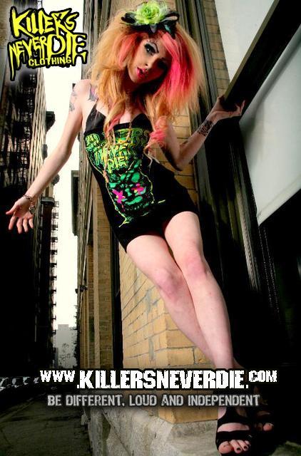 Feb 27, 2010 KillersNeverdie.com