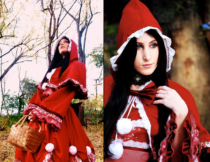 PA Feb 28, 2010 Little Red Riding Hood