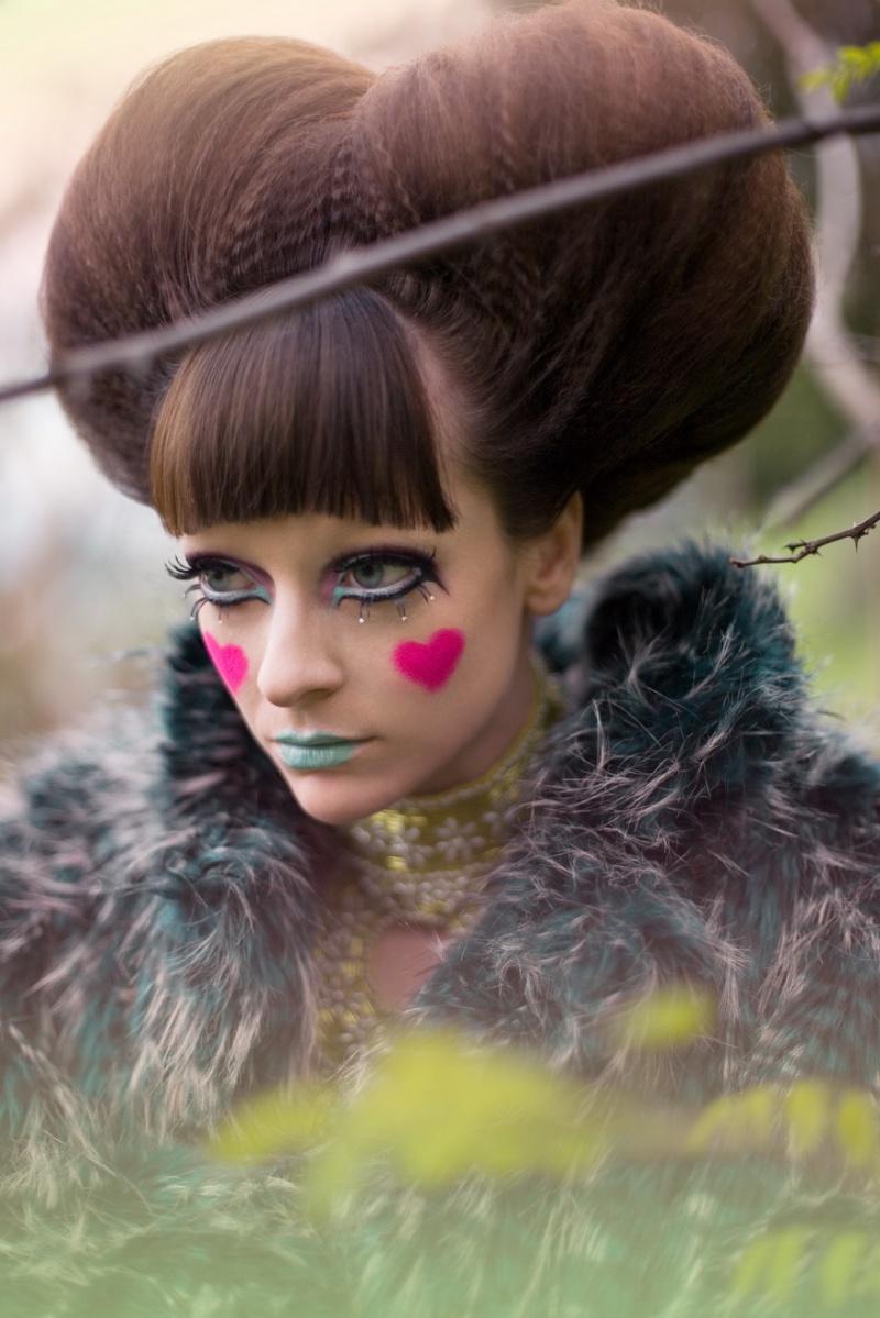 LA Feb 28, 2010 Madame of Hearts