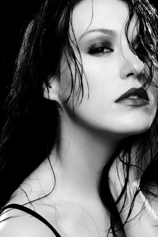Female model photo shoot of Meagan Lee Farrell by Kingsley Photo