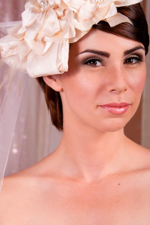Female model photo shoot of deek images in Auckland, makeup by DanielleK MUA