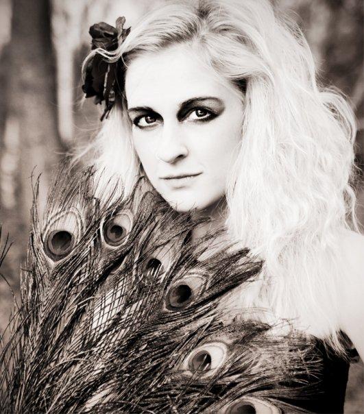 Female model photo shoot of Vicki Powell