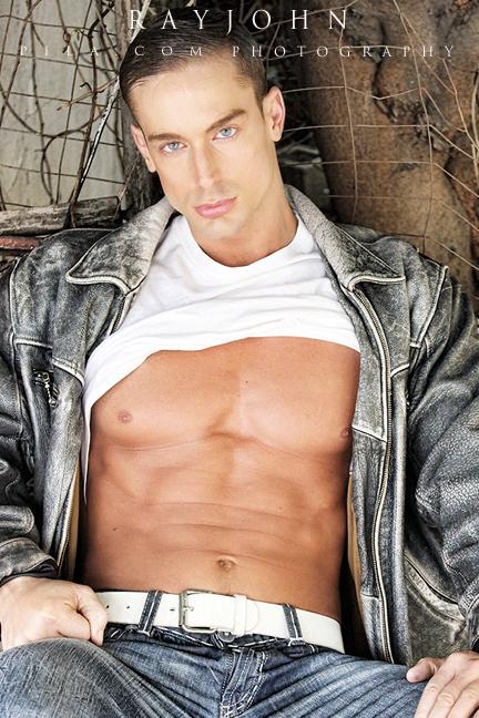 LA Mar 02, 2010 Ray John Simply beautiful...Trevor model
