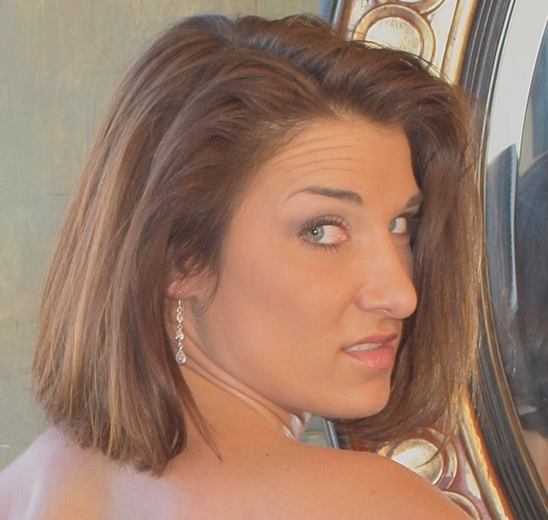 Female model photo shoot of Stacy Stover