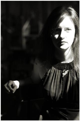 Female model photo shoot of J-N-E by DennisChunga