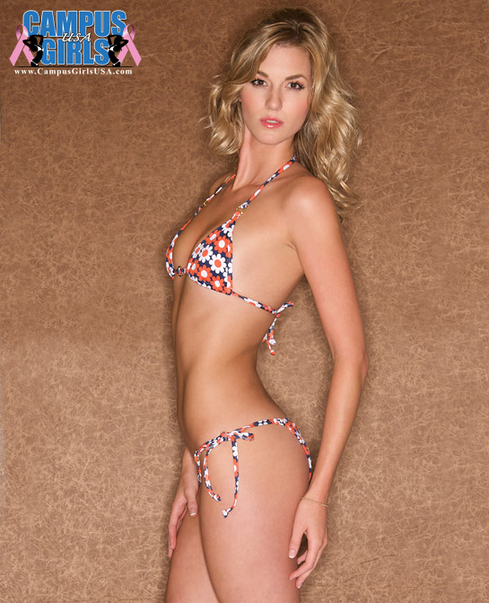 Mar 03, 2010 Trevor Debth Campus Girls USA 2010 Calendar