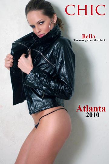 Libra Studios  Atlanta,Ga. Mar 03, 2010 TAKE 1 PHOTOGRAPHY 2010 Bad Ass Bella