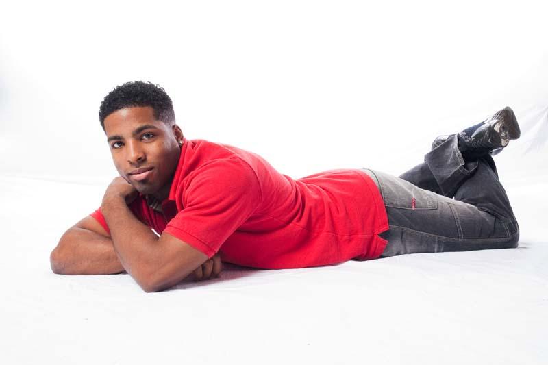 Male model photo shoot of Stephen Lamar by Rusty Sterling