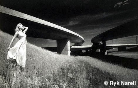Highway 400/407 Mar 04, 2010 ryk b&w infrared