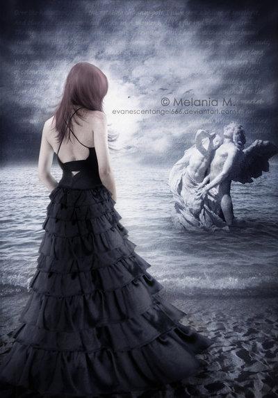 http://evanescentangel666.deviantart.com/art/Songs-Of-Yesterday-156064787 Mar 05, 2010 © Melania M. 2008-2010 Songs Of Yesterday