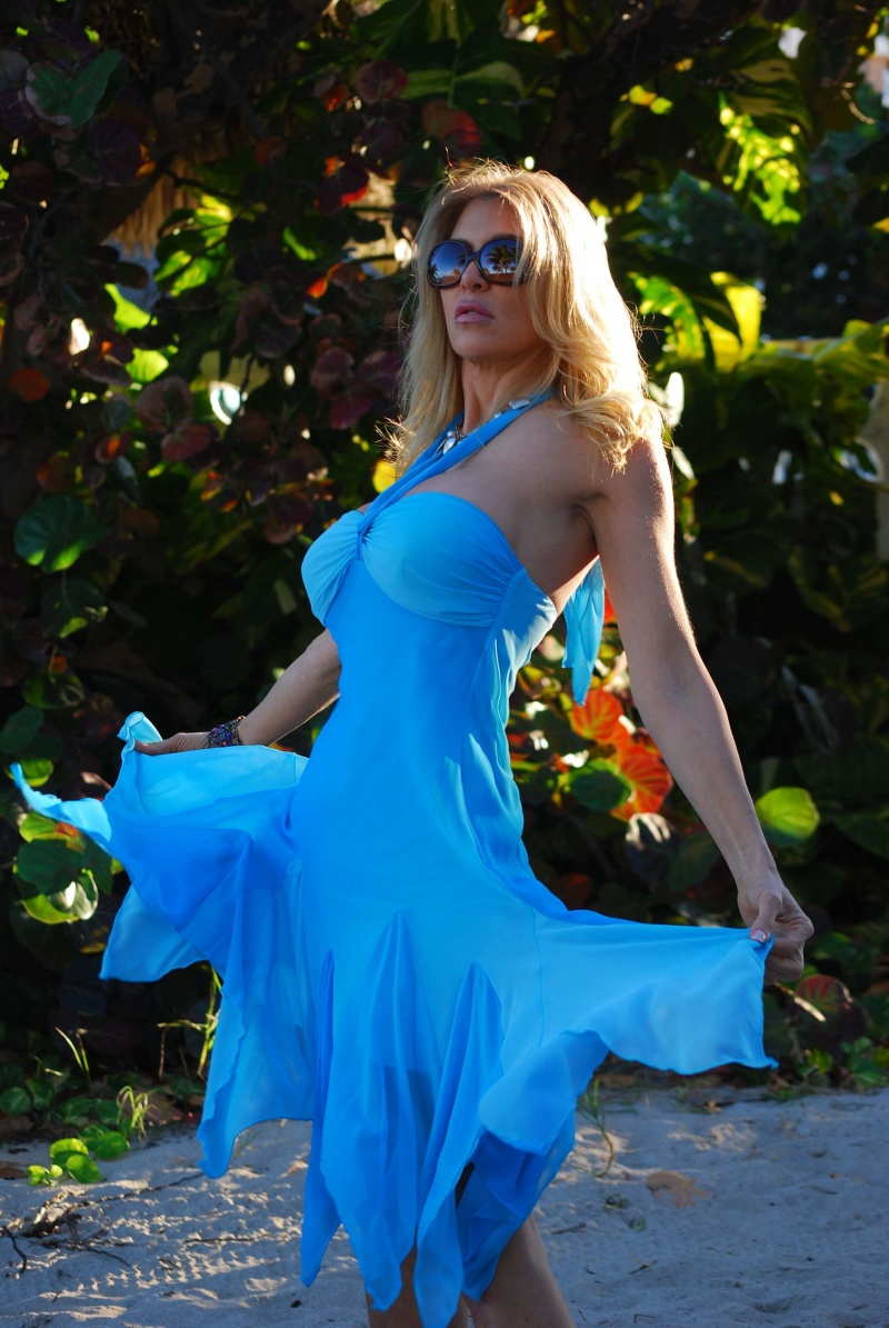 Mar 08, 2010 Blue dress wings