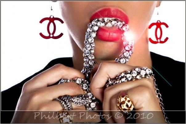 Philbert Studio Mar 09, 2010 Philbert Photographer High Fashion