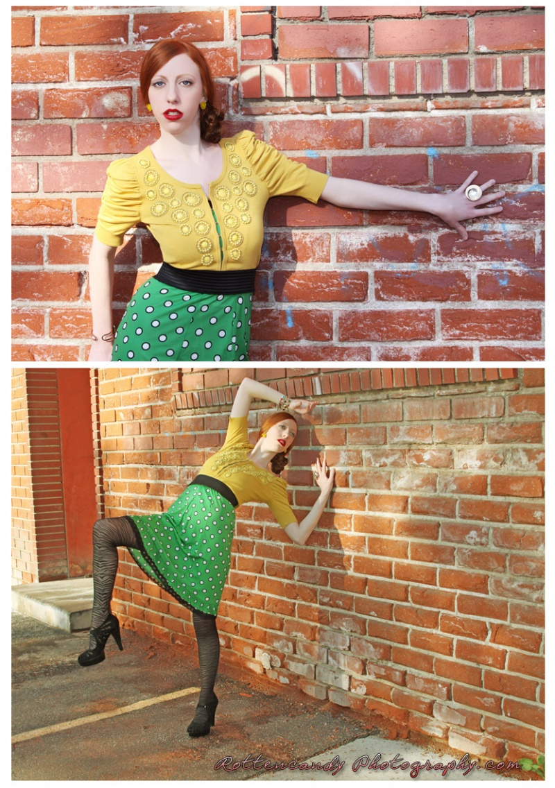 LA Mar 10, 2010 rottencandyphotography Model: Chara Stylist: Kody K. MUA: Alyssa L. Hair:Jaclyn J.