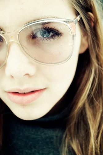 Mar 10, 2010 Awesome Possum Glasses, no?