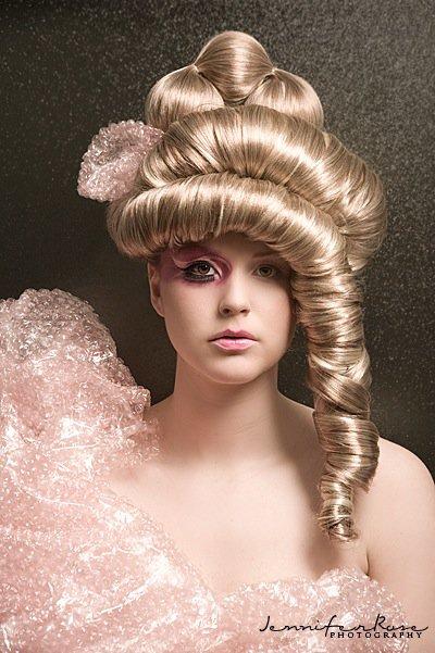 NESOP Mar 11, 2010 Jennifer Rose hair/makeup/wardrobe by me