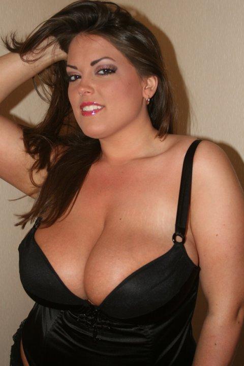 Big boob serenity davis