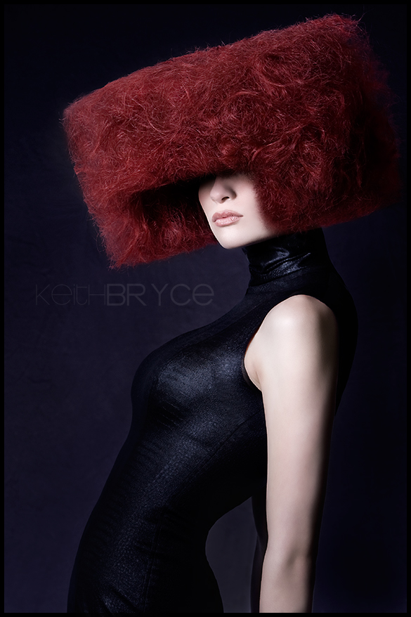 Mar 13, 2010 KeithBrycePhotography KeithBryce Designs/Photo, Tyson Daniels Hair, Paula Dahlberg Make up, Alyssa Model