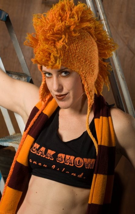 Mar 13, 2010 Freak Show